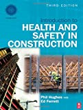Introduction to Health and Safety in Construction (Black & White Version)