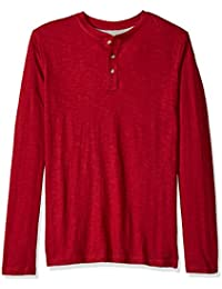 Men's Weekender Long Sleeve Henley