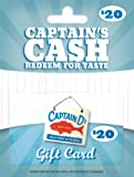 Captain D'S $20 offers