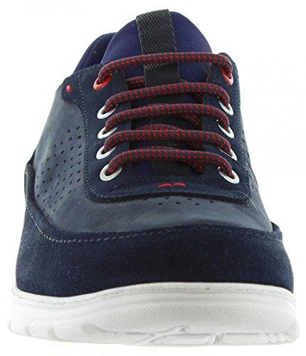 Chaussures pour Homme PANAMA JACK DAVOR C1 NOBUCK MARINO