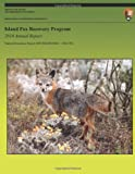 Island Fox Recovery Program: 2010 Annual Report, Timothy Coonan and Angela Guglielmino, 1492326712