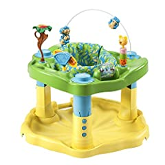 Exersaucer Bounce & Learn,