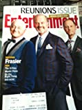 Entertainment Weekly Oct 25 - Nov 1, 2013 The Reunions Issue