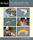 Master s Fly Box: America'S Best Anglers Share Their Favorite Trout Flies (Fly Tyer)