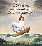 Louise, as aventuras de uma galinha