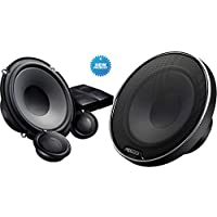 Kenwood Excelon XR-1700P 6-3/4 component speaker system also fits 6-1/2