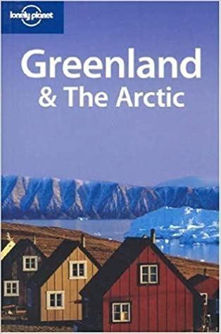 Lonely Planet Iceland Greenland /& the Faroe Islands
