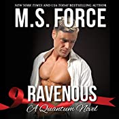 Ravenous: Quantum Series, Book 5 | M.S. Force