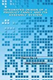 img - for Integrated Design of a Product Family and Its Assembly System by Pierre De Lit (2003-06-30) book / textbook / text book