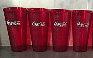 Coca-Cola 20oz Red Tumbler Cup BRAND NEW