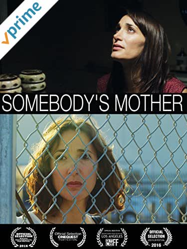 Somebody's Mother