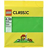 LEGO Classic Green Baseplate Supplement - 10700