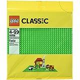 Classic Base De Construção Verde Lego Baseplate Sem Cor Especificada