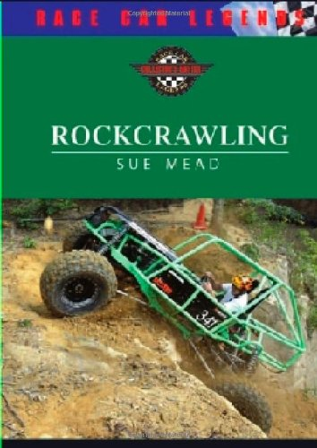 Rockcrawling (Race Car Legends: Collector's Edition)