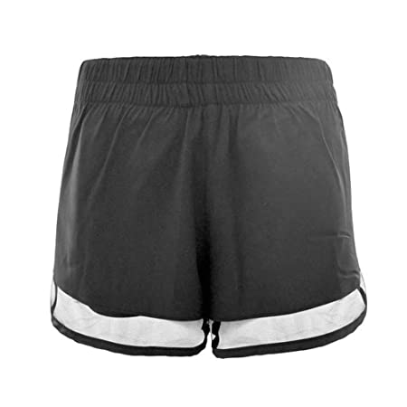 Pantalones cortos para correr para mujeres Pantalones cortos ...