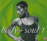 Body & Soul 1 - Sensual Soul Collection