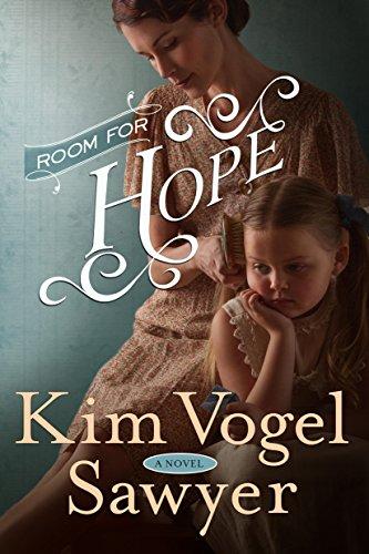 Room for Hope: A Novel cover