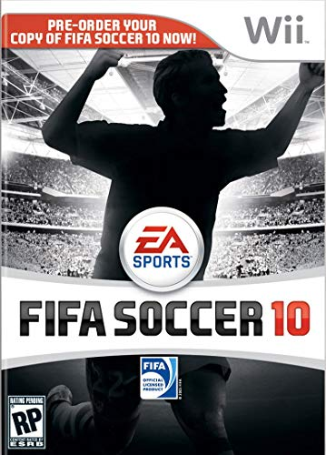FIFA Soccer 10 - Nintendo Wii (Renewed)