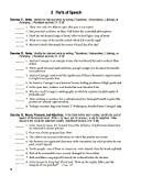 Workbook VI for Handbook of Grammar and Composition - Abeka 12th Grade 12 Highschool English Grammar and Writing Student Work Text
