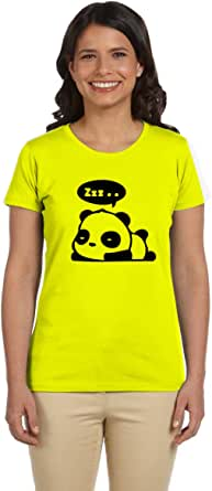 PTB W-NK364 T-Shirts Printed Short Sleeve For Women