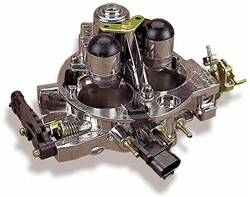 6 barrel carburetor - 2