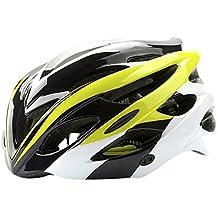 ChezMax Men Women Safety Ultra-light Helmet Sport Cycling Helmet with Visor