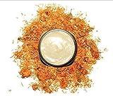 Diaper Cream, Lavender Calendula Cream, Lotion, Shea Butter, Aloe, Organically Grown, Unscented, 2 fl oz Travel Size, 4oz, 8oz