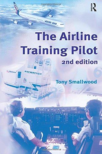 The Airline Training Pilot (Training Airplane Pilot)