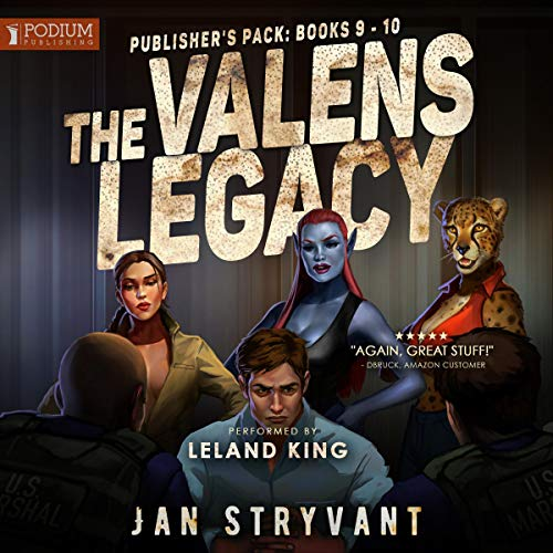 Pdf Mystery The Valens Legacy, Publisher's Pack 5: Book 9-10
