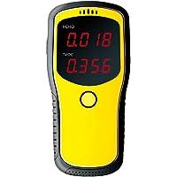 UKCOCO Detector de formaldehído digital, probador portátil