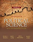 img - for NEW MyPoliSciLab with Pearson eText -- Standlone Access Card -- for Political Science: An Introduction (13th Edition) book / textbook / text book