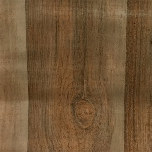 Woodgrain Oilcloth, Fabric by The Yard (Mesquite) ()