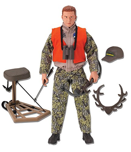 hunter dan toys