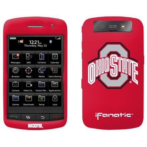 Ohio State University Blackberry Storm Case (Case Blackberry Storm)