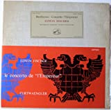 Beethoven: Concerto L'Empereur - Edwin Fischer, Philharmonia Orchestra, Wilhelm Furtwangler (Serie Oeuvres Orchestrales)