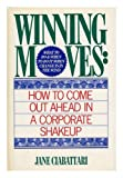 Winning Moves, Jane Ciabattari, 089256332X