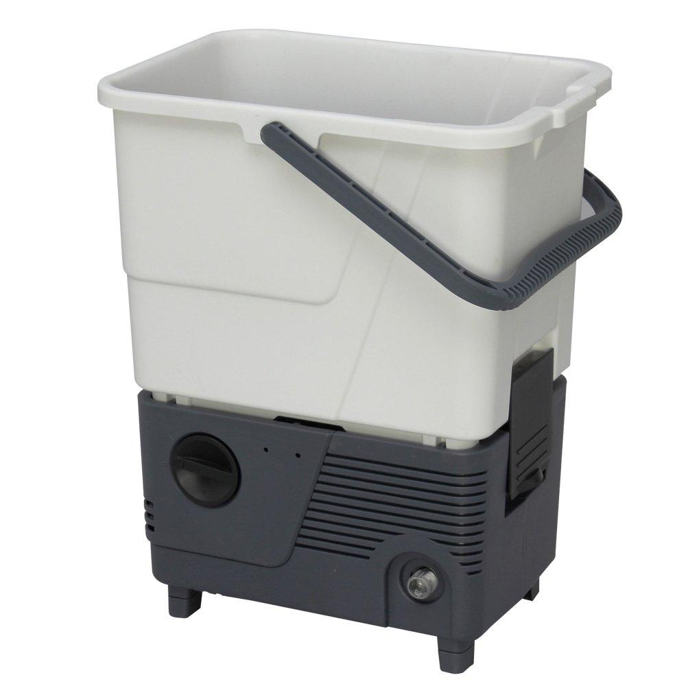 アイリスオーヤマ 高圧洗浄機 タンク式 SBT-511  B00EE0VWAO