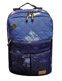 Focused Space The Departure Backpack (Denim)