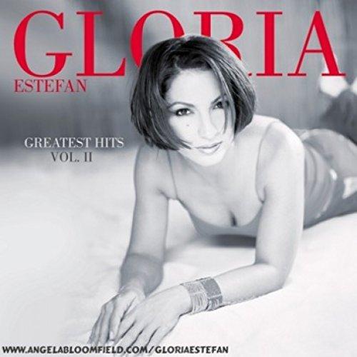 Gloria Estefan Poster New! Rare!