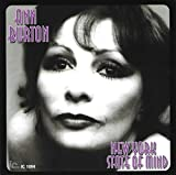 Ann Burton - New York State of Mind by Ann Burton (2010-08-17)