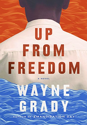 Book Cover: Up From Freedom