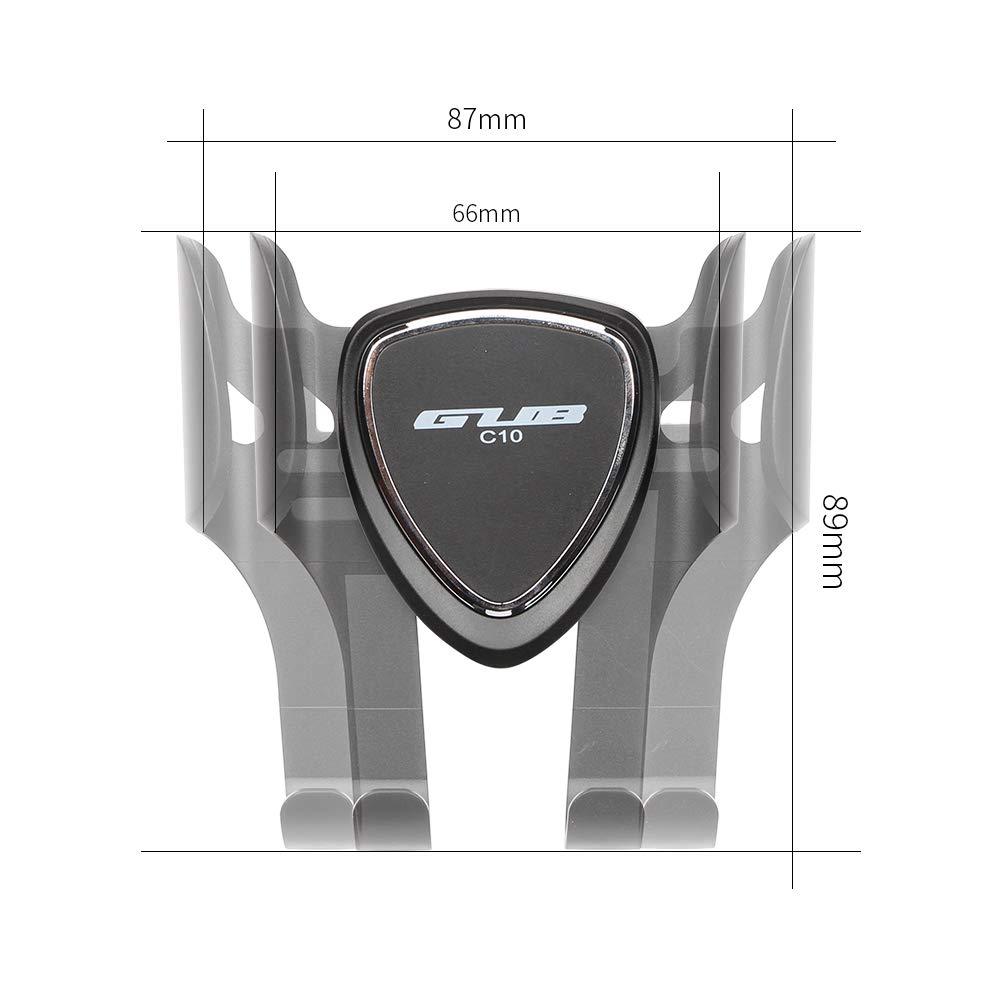 Amazon.com: Gub C10 - Soporte para teléfono móvil de coche ...