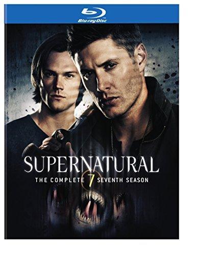 (Supernatural: Season 7 [Blu-ray] by Warner)