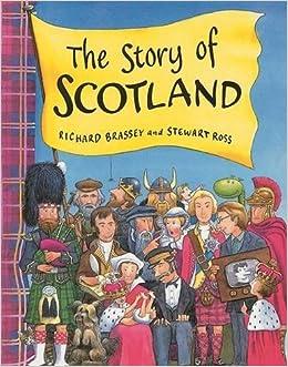 Afbeeldingsresultaat voor book stewart ross history of scotland