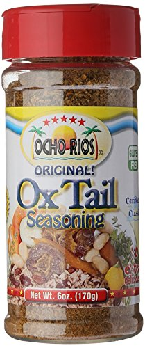 oxtail meat - 1
