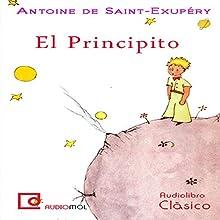 El principito | Livre audio Auteur(s) : Antoine de Saint-Exupéry Narrateur(s) : Borja Rodríguez