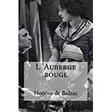 L´Auberge rouge (French Edition)