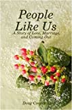 People Like Us, Doug Cooper-Spencer, 1435720725
