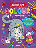 Colour by Numbers, Angela Hicks, 1841358606