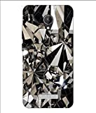 Micromax Bolt Q332 Back Cover For Micromax Bolt Q332 (NEU SPEED)